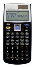 vědecká kalkulačka CITIZEN SR-270X