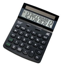 stolní kalkulačka Rebel Eco 450