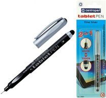 liner Centropen 2691 Tablet Pen černý