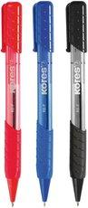 kuličkové pero K6