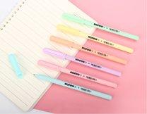 kuličkové pero Kores K0 PASTEL jednorázové