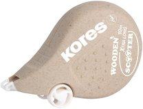 opravná páska Kores WODEN Scooter jednorázová 4,2mmx10m
