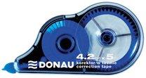 opravný strojek Donau jednorázový 4,2mmx5m
