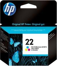 HP C9352AE No.22 color