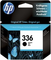 HP C9362EE No.336 black