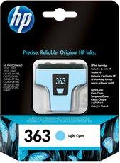 HP C8774EE No.363 ligt. cyan