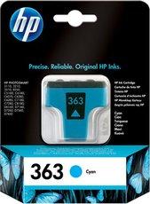 HP C8771EE No.363 cyan