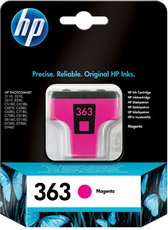 HP C8772EE No.363 magenta