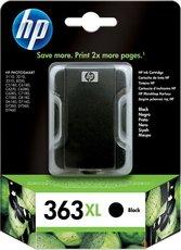 HP C8719EE No.363 black XL