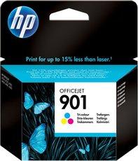 HP CC656AE No.901 color XL