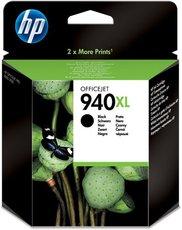 HP C4906AE No.940 black XL
