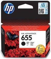 HP CZ109AE No.655 black