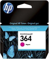 HP CB319EE No.364 magenta