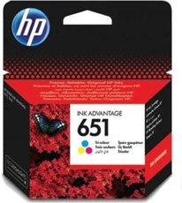 HP C2P11AE No.651 color