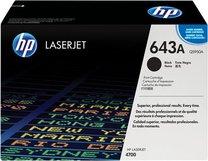 HP 643A, Q5950A black