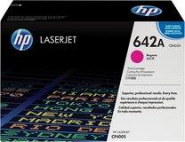 HP 642A, CB403A magenta