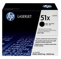 HP LJ Q7551X