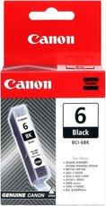 Canon BCI 6 black  (4705A002)