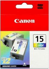 Canon BCI 15 color (8191A002)