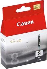 Canon CLI-8 black (0620B001)