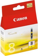 Canon CLI-8 yellow (0623B001)