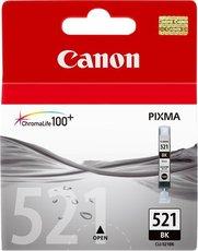 Canon CLI 521 black (2933B001)
