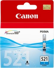 Canon CLI 521 cyan (2934B001)