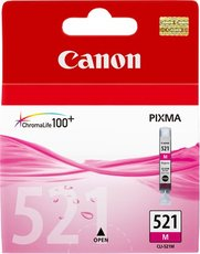 Canon CLI 521 magenta (2935B001)