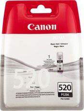 Canon PGI- 520 black (2932B001)