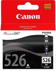 Canon CLI-526 black (4540B001)