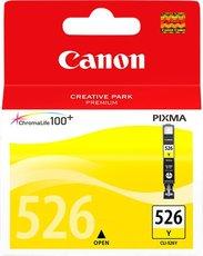 Canon CLI-526 yellow (4543B001)