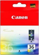 Canon CLI-36 colour (1511B001)
