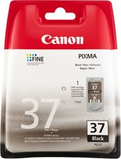 Canon PG-37 black (2145B001)