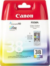 Canon CL-38 colour (2146B001)