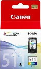 Canon CL-511 colour (2972B001)