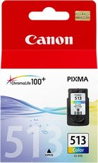 Canon CL-513 colour (2971B001)