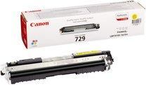 Canon CRG-729 yellow (4367B002)