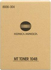 Konica Minolta 104B