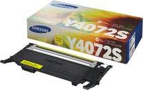 Samsung CLT-Y4072S/ELS yellow (SU472A)