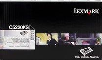 Lexmark C5220KS black
