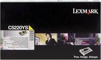 Lexmark C5220YS yellow