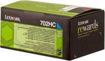 Lexmark 70C2HC0 (702HC) cyan