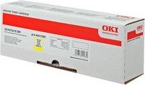 OKI 44315305 yellow