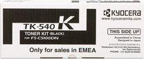 Kyocera TK-540 black (1T02HL0EU0)