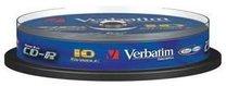 CD-R Verbatim 52x/700MB/spindl box 10ks