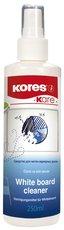 čisticí roztok na tabule Kores 250ml