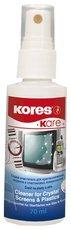 čisticí sprej Kores na plasty a sklo 70ml
