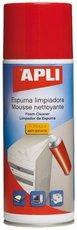 čisticí pěna antistatická APLI 400ml