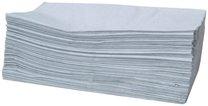 papírové ručníky Z-Z šedé/5000ks