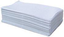 papírové ručníky Z-Z bílé/4000ks